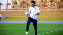 عبدالعزيز الفيصل يطلق تحدياً تفاعلياً ضمن حملة استضافة كأس آسيا 2027