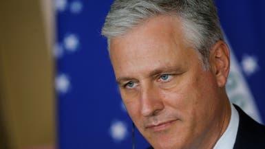 مستشار الأمن القومي الأميركي يقر بفوز بايدن في الانتخابات