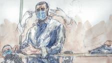 Charlie Hebdo trial adjourned again as main accused still showing COVID-19 symptoms