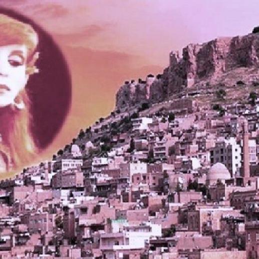 مدينة سورية احتلها الأتراك أعطت فيروز للبنان والعرب