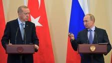 Erdogan, Putin discuss Israel clashes in call, as Ankara seeks intervention