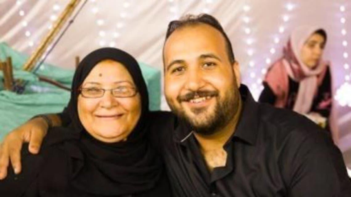 Egypt:  Groome choice