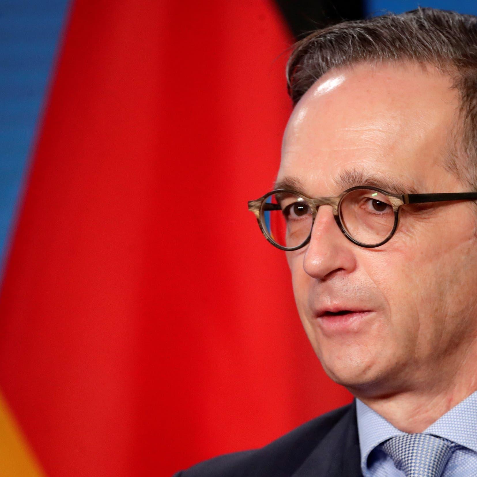 ألمانيا تدعو إلى اتفاق نووي موسع مع إيران