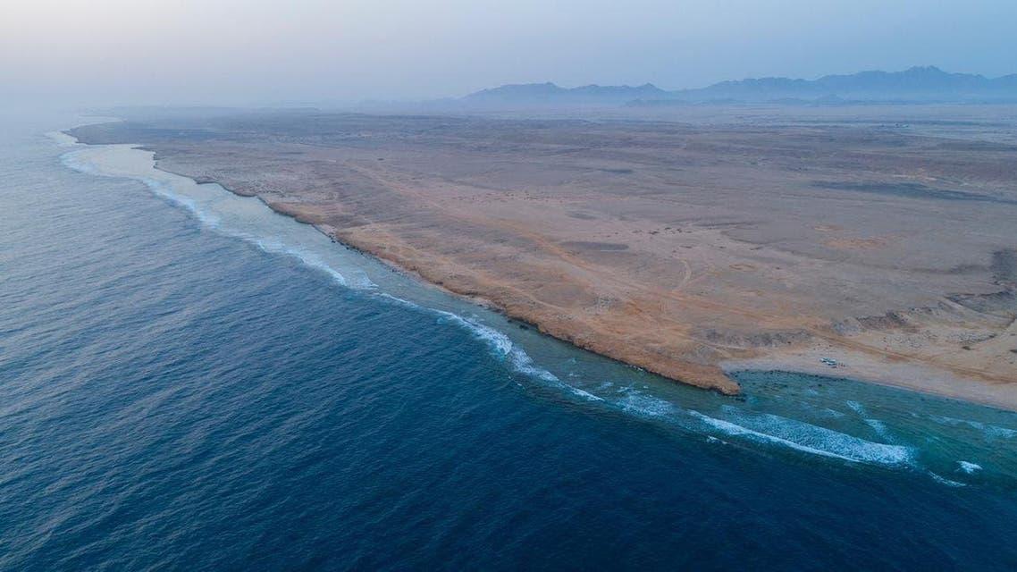 سعودی ساحل