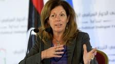 المبعوثة الأممية: هناك تقدم ملموس في الحوار الليبي