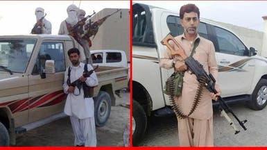 """إيران تعلن مقتل زعيم """"جيش العدل"""" مع نجليه بباكستان"""