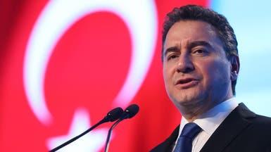 باباجان: لن نسمح بأن تكون الدولة التركية ملكاً لحزب واحد