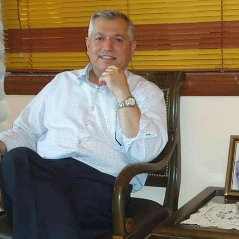 البروفيسور المختفي منذ أكثر من عامين رياض منلا محمد