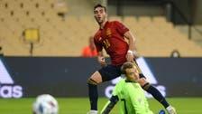"""فيران توريس يحقق """"حلمه"""" في مباراة ألمانيا"""