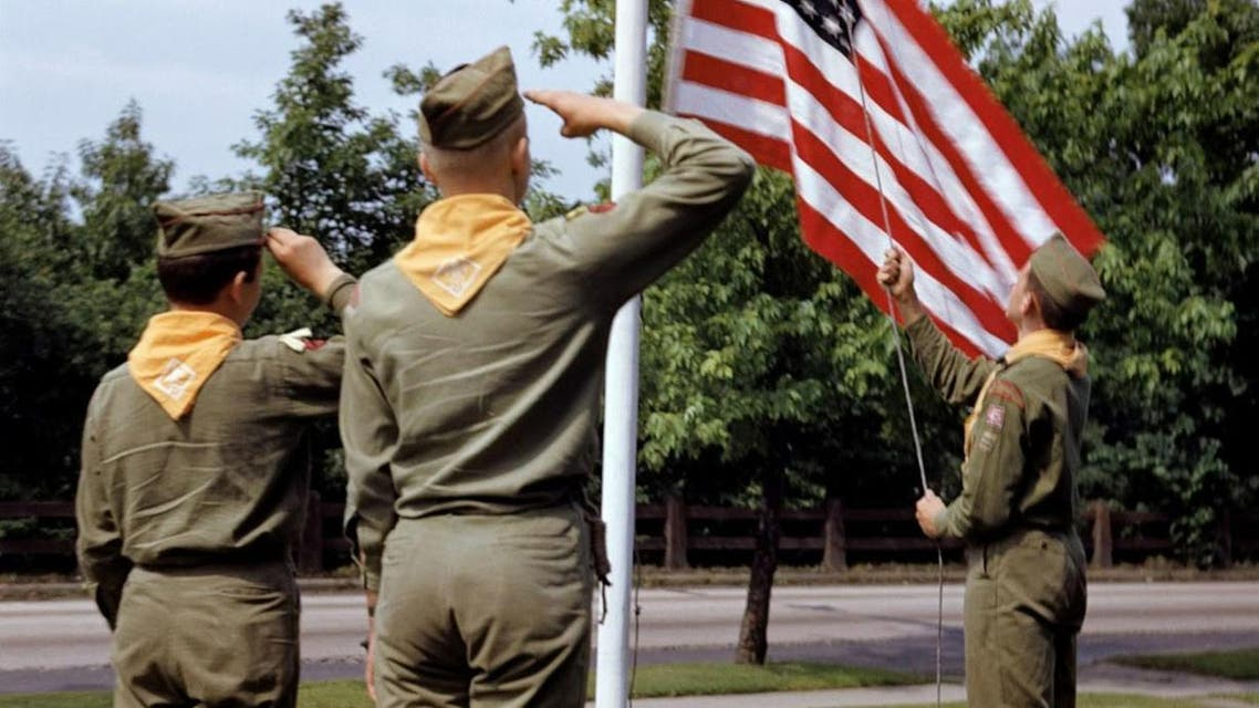 us scouting and sexual harassment