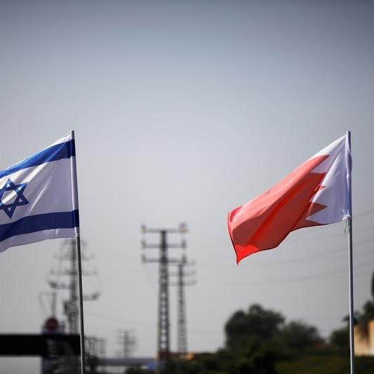 إسرائيل: سنوقع مع البحرين عددا من الاتفاقيات الاقتصادية