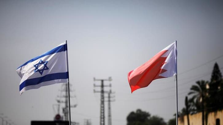 غدا.. مباحثات بحرينية إسرائيلية في الصناعة والتجارة والسياحة