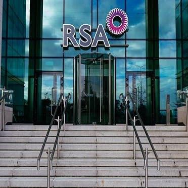 الاستحواذ على مجموعة RSA للتأمين البريطانية بـ 9.6 مليار دولار