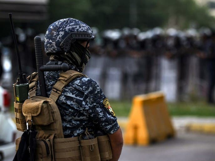 سفير بريطانيا ببغداد: الهجمات المسلحة تقوض استقرار العراق