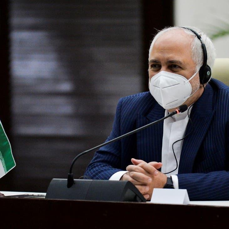 ظريف: معلوماتنا من العراق تشير لتخطيط واشنطن لضرب إيران