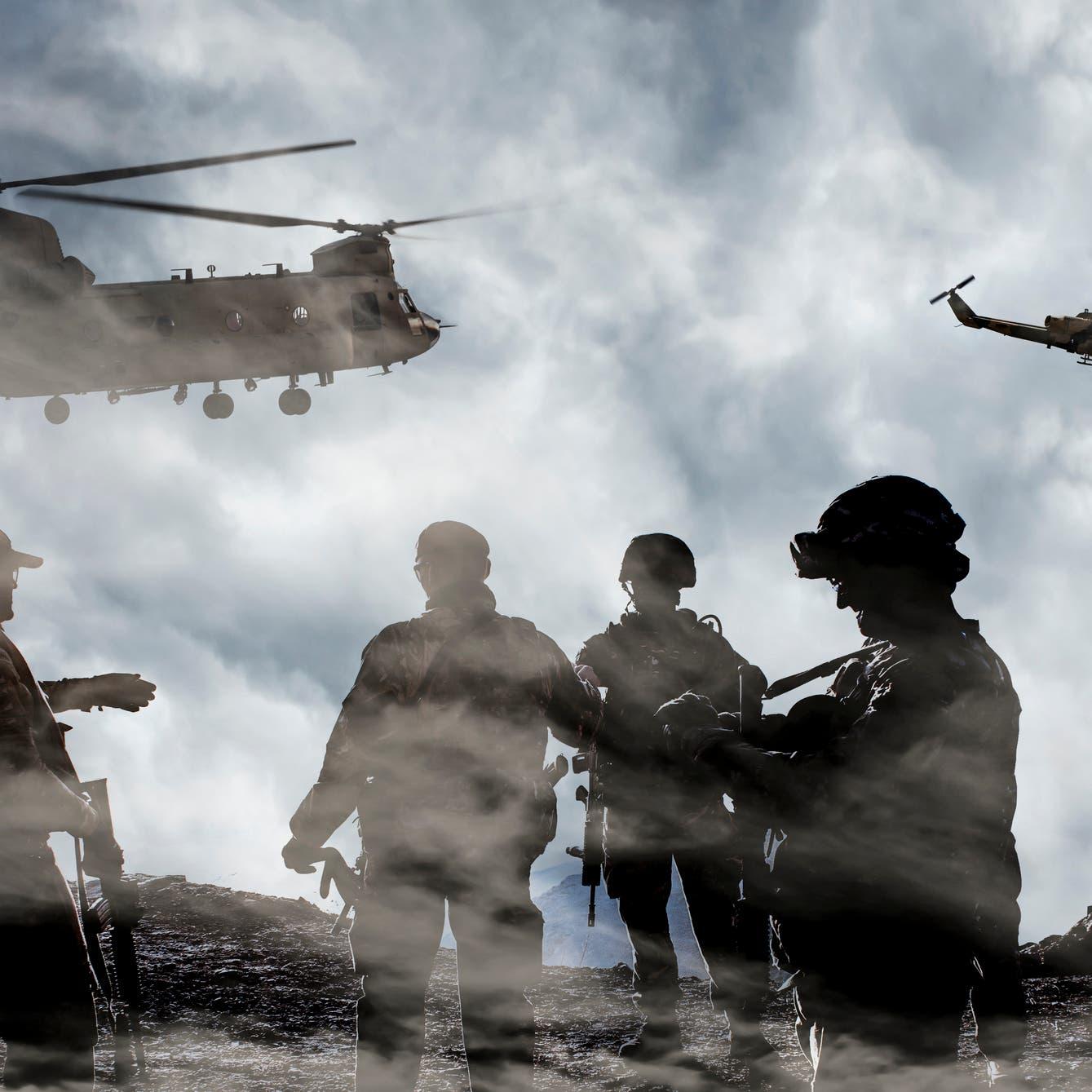 خفض قوات أميركا بأفغانستان.. ألمانيا قلقة وطالبان ترحب