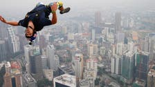 French 'jetman' dies during training accident in Dubai