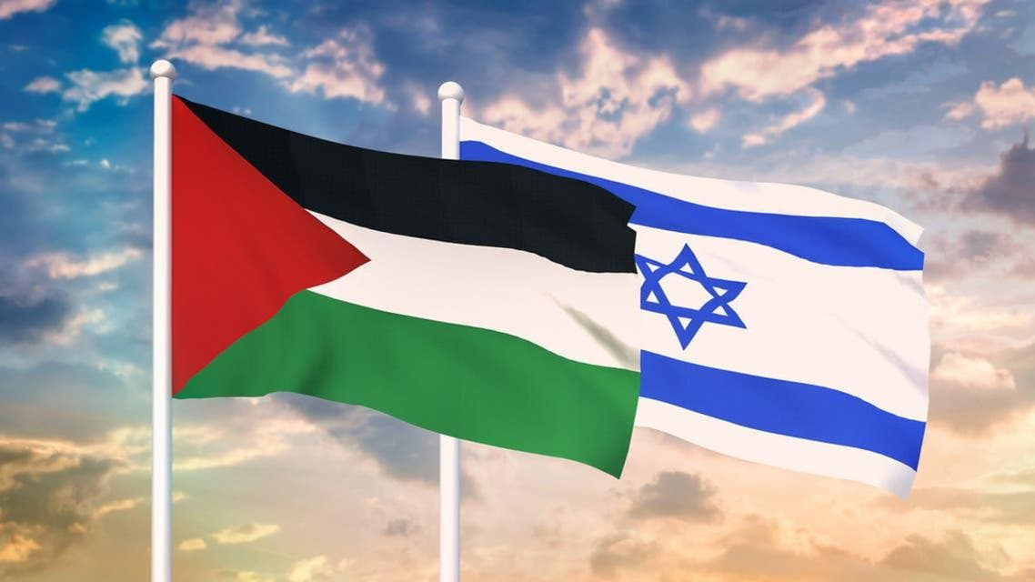 PLO and Israel