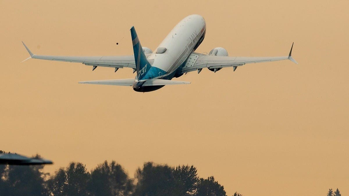 Flying not so high: Why biofuel can't meet aviation's needs