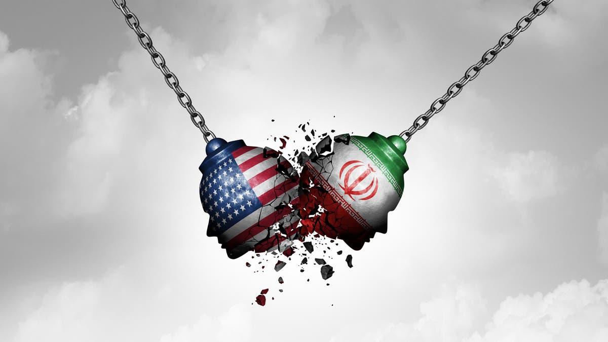 واشنطن: بدء إيران بتخصيب اليورانيوم ابتزاز نووي
