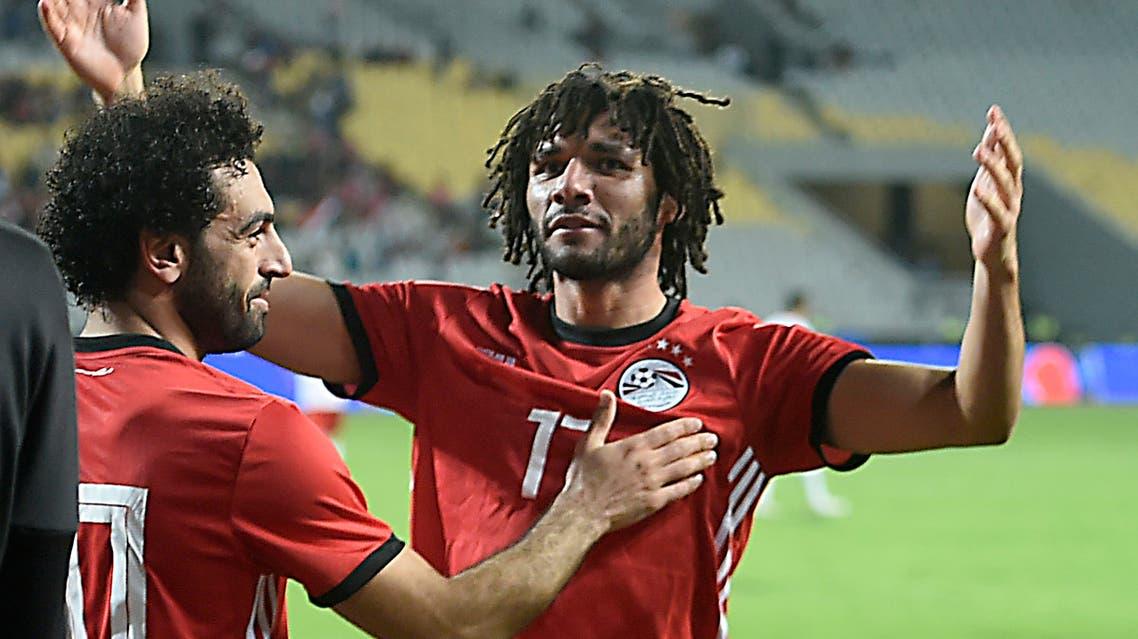 محمد صلاح النني