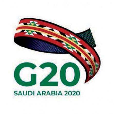 مسودة بيان قمة العشرين: تطبيق مبادرة تخفيف أعباء الديون