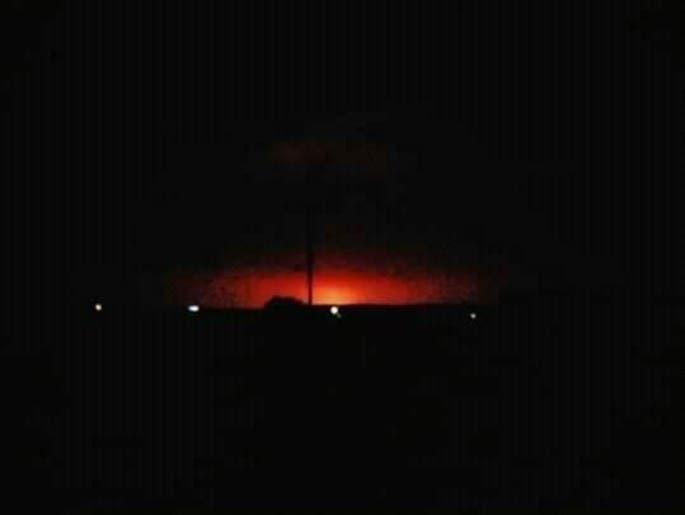 مصر.. تفجير خط للغاز بسيناء والسلطات تسيطر على النيران