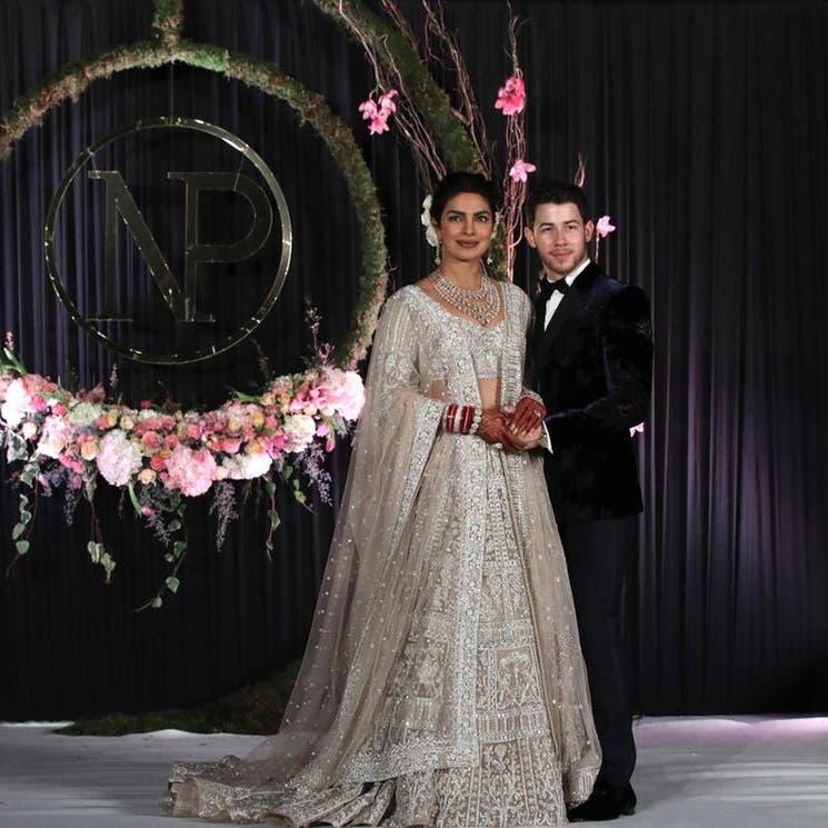 بريانكا شوبرا سفيرة مجلس الأزياء البريطاني للتغيير