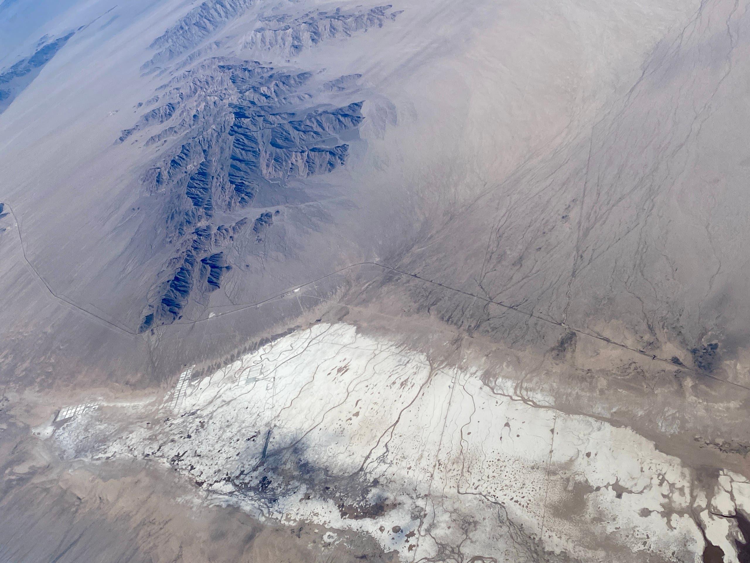 صحراء كاليفورنيا