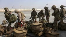 UK to likely follow US in reducing troops in Afghanistan: Defense minister