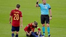 ريال مدريد يكشف مدة غياب راموس