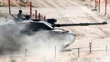 """بريطانيا تكشف عن """"أكبر استثمار عسكري"""" منذ 3 عقود"""
