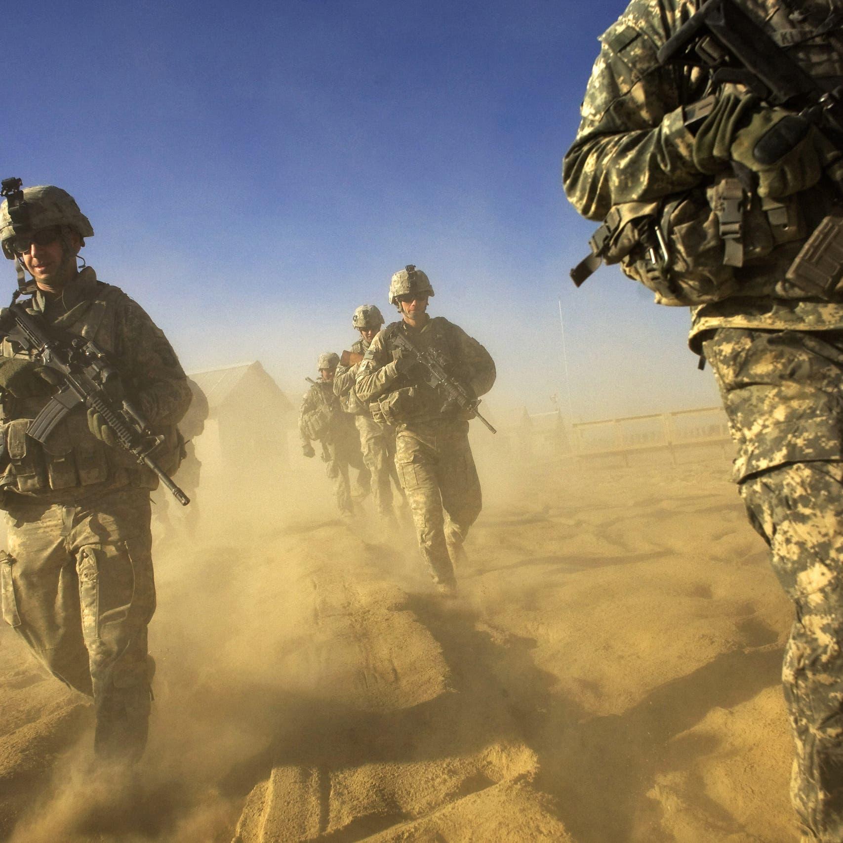"""""""قد يعني انتصار طالبان"""".. تحذير لبايدن حول أفغانستان"""