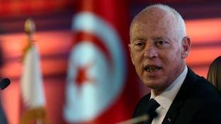 الرئيس التونسي يؤكد للمجلس الأعلى للقضاء احترامه للقانون والدستور