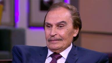 وفاة الفنان المصري عزت العلايلي عن 87 عاما