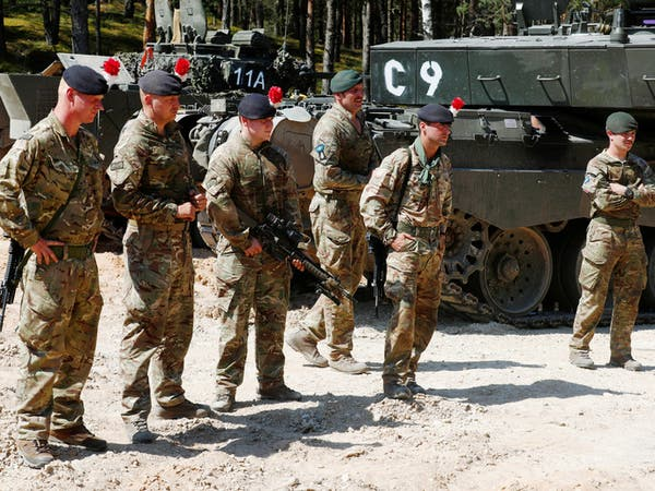 بريطانيا تعلن أكبر استثمار عسكري منذ الحرب الباردة
