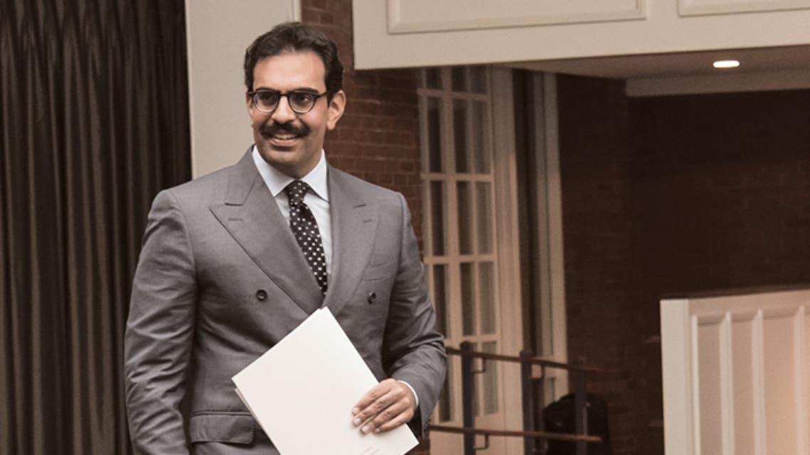 Bahrain Ambassador in Washington Sheikh Abdullah bin Rashid Al Khalifa. (Supplied)