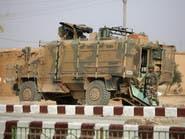 30 قتيلاً وجريحاً من الفصائل الموالية لتركيا في كمين بالرقة