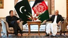 رئيس وزراء باكستان يزور أفغانستان ويتعهد بدعم السلام فيها