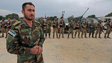 اشتباكات بريف حلب بين الأكراد والفصائل الموالية لتركيا