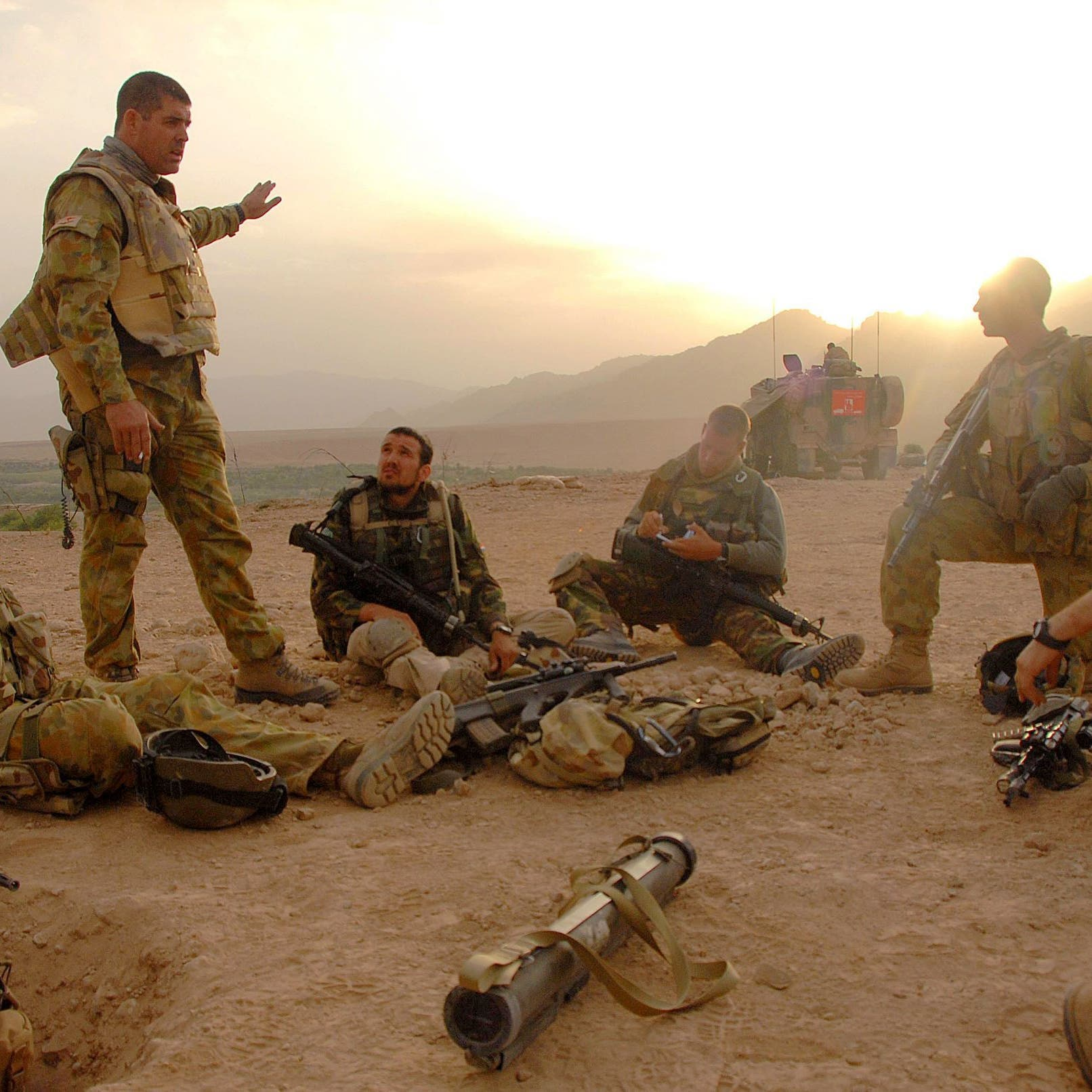 أستراليا تقر بقيام جنودها بقتل محتجزين بأفغانستان.. وتعتذر