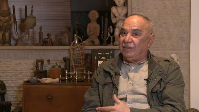 روافد |  الفنان التشكيلي والفيلسوف – حسان بورقيه (الجزء الأول)