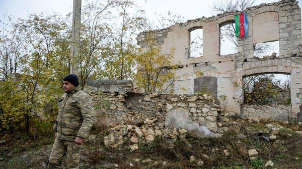مطالب أوروبية بتحقيق حول ارتكاب جرائم في كاراباخ