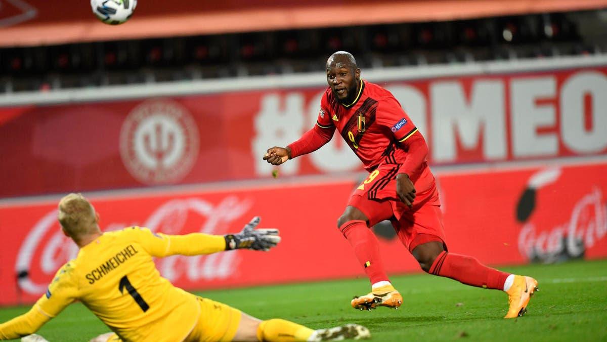 لوكاكو: منتخب بلجيكا تحسن على المستوى الدفاعي