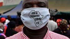 Coronavirus: African continent's COVID-19 cases surpass 2 million