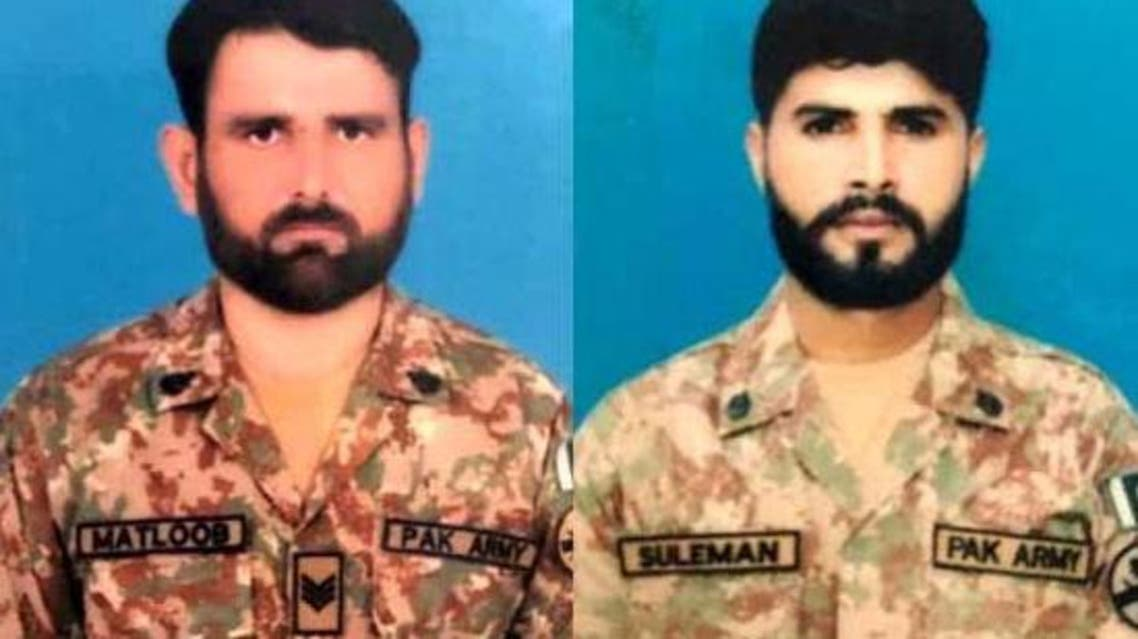Pakistan: Security Forces got attacked by Terrorist organization in South Waziristan
