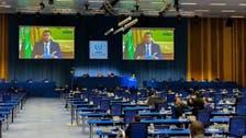 عالمی توانائی ایجنسی ایران کی خلاف قانون جوہری سرگرمیوں کو سامنے لائے: سعودی عرب
