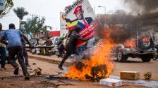 Three dead, 34 injured in Uganda protests against arrest of Bobi Wine