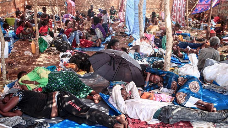 أوروبا تحذر من أزمة لاجئين.. وتدعو لحماية المدنيين بتيغراي