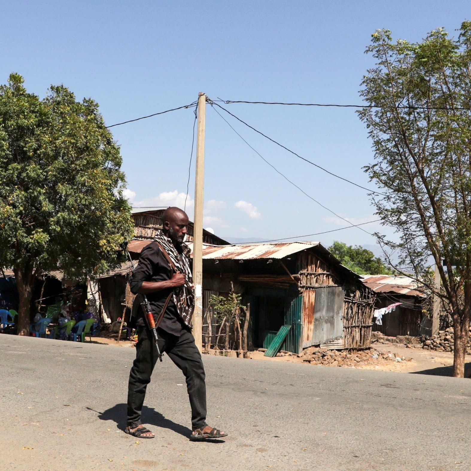 ضغط أوروبي لانعقاد مجلس الأمن حول تيغراي